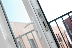 French Doors from Peak Windows & Doors in Swords