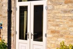 French Doors from Peak Windows & Doors in Swords