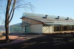 Conservatories, Orangeries, Sunrooms from Peak Windows & Doors