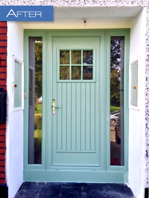 Front Doors from Peak Windows \u0026 Doors in Swords : doors dublin - pezcame.com