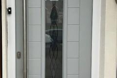 Composite Front Doors - Peak Windows & Doors, Swords, Dublin