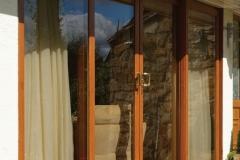 Sliding Doors from Peak Windows & Doors