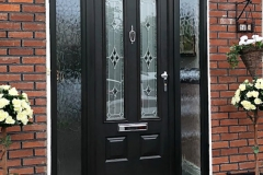Composite Front Doors - Peak Windows & Doors, Swords, Dublin