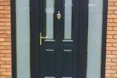 Peak Windows & Doors - REPLACEMENT DOORS