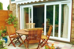 Sliding Doors from Peak Windows & Doors