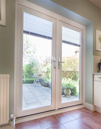 French Doors - Peak Windows & Doors
