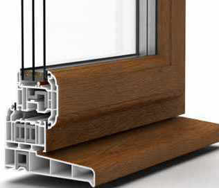 Efficient Insulation - Peak Windows & Doors