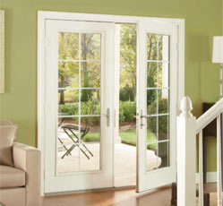 Peak Windows - French Doors