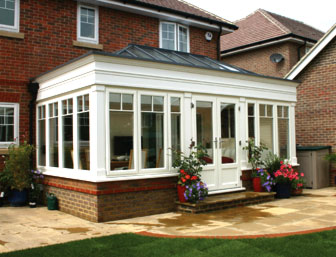 Peak Conservatories, Swords, Dublin