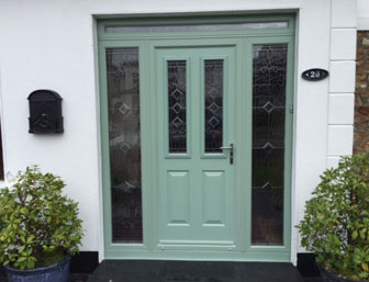 Peak Doors Swords Dublin & 35% Off Peak Windows \u0026 Doors New Showroom Open in Swords Dublin