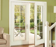 Peak Windows & Doors, Swords, Dublin - French Doors