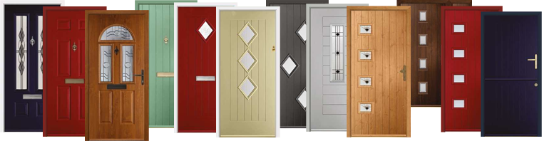 Endurance Door Styles