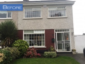 Peak Windows & Doors, Swords, Dublin - Testimonial